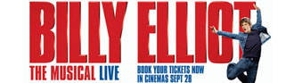 Billy Elliot the Musical - live